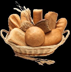 Хлеб, Хлебобулочные изделия